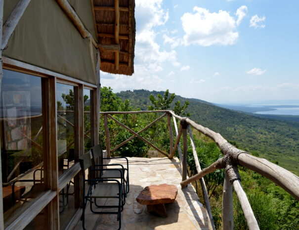 Lake Ihema View